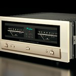 ACCUPHASE A-46 view
