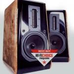 AURUM CANTUS Leisure 3 SE Hi-Fi Choice Best Buy