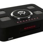 AYON AUDIO CD-35 front-right