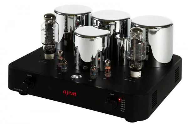 AYON AUDIO Mercury II