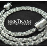 BERTRAM AUDIO CABLES
