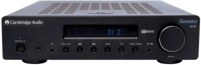 CAMBRIDGE AUDIO AR-30 black
