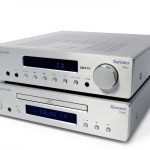 CAMBRIDGE AUDIO Sonata AR30 + CD30