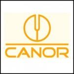 CANOR logo