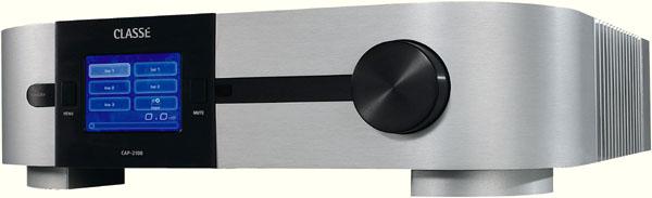 CLASSÉ CAP-2100