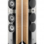 FOCAL Electra 1028 BE champagne
