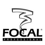 FOCAL PROFESSIONAL logo
