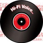 HI-FI VOICE produkt roku 2017