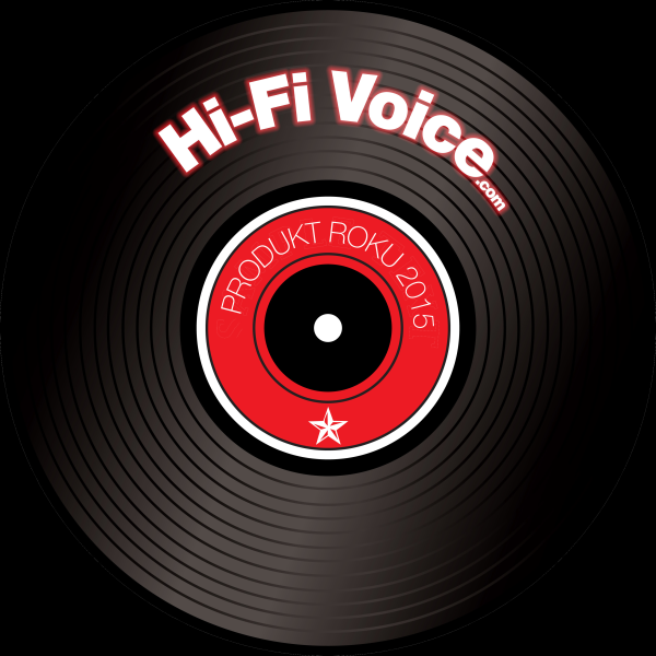 Hi-Fi Voice Award LP