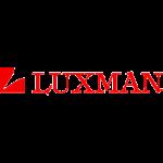 LUXMAN logo