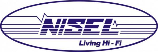NISEL Living Hi-Fi logo
