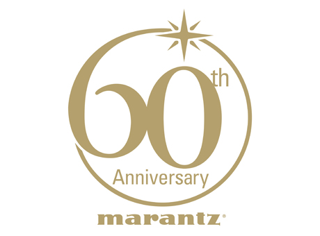 MARANTZ_60yrs_gold_logo