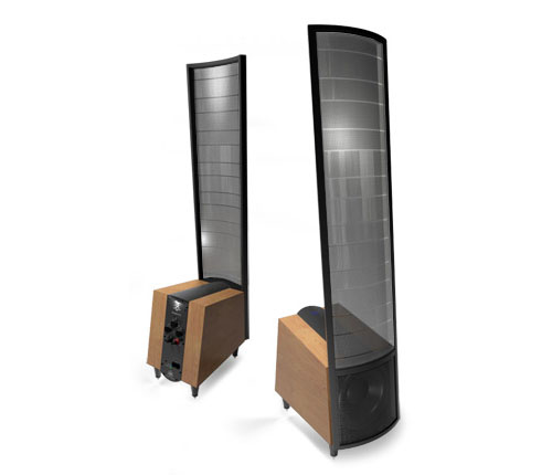 MARTIN LOGAN Vantage maple
