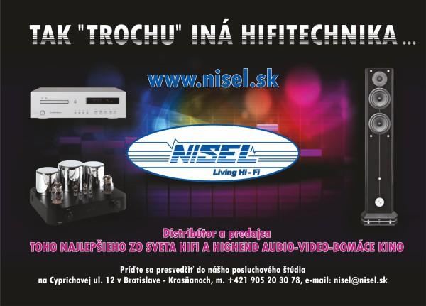 NISEL pozýva na výpredaj
