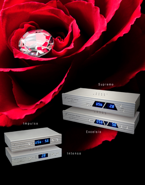 NORTH STAR DESIGN DSD DAC family