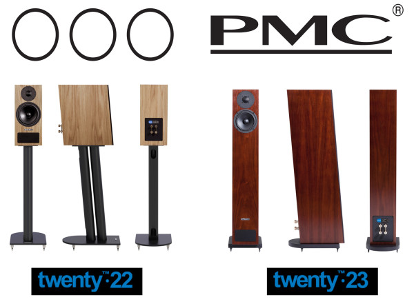 PMC Twenty 22 and Twenty 23