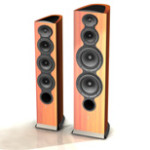 REVEL Performa floorstanders