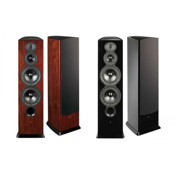 REVEL Performa3 F208 HGW and HGB