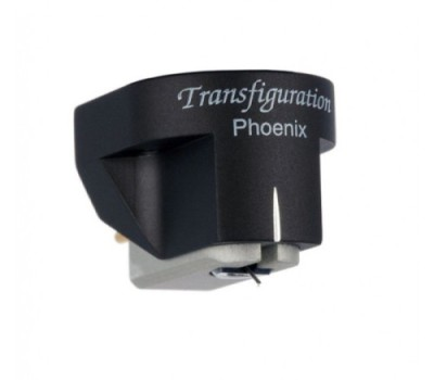 TRANSFIGURATION Phoenix S Moving Coil Cartridge