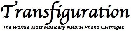 Transfiguration Logo